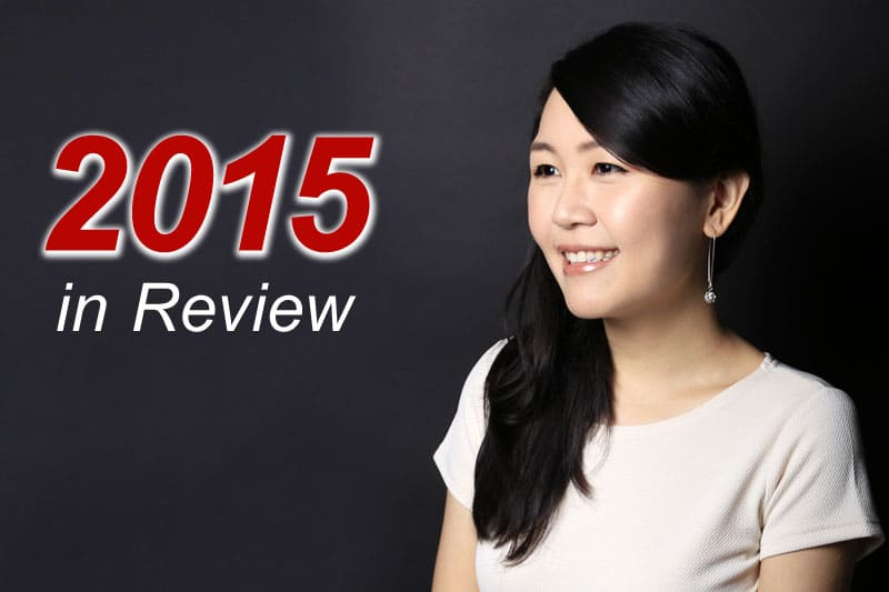 My 2015 in Review