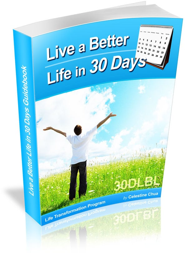 30DLBL Guidebook