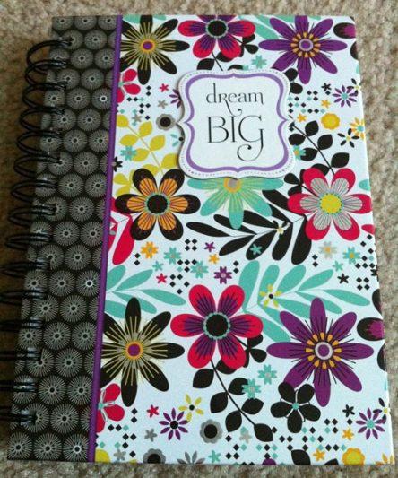 Gratitude Journal by sunshine girl