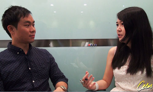 Interview with Karl Chong, CEO of Groupon Singapore
