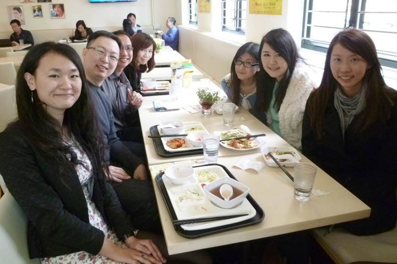 Hong Kong PE Readers Meet-Up, Group Shot