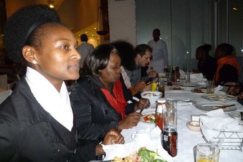 Johannesburg PE Readers Meetup, Group Shot #1