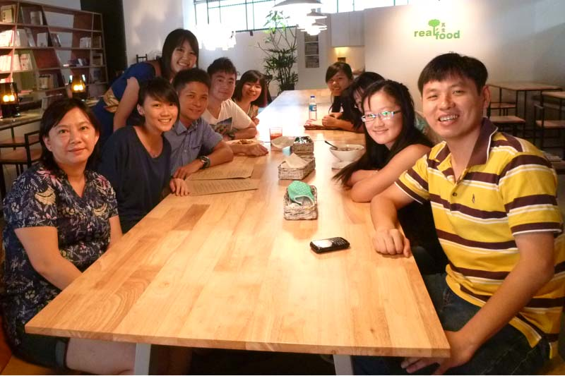 Singapore PE Readers Meet-Up, Group Shot #1