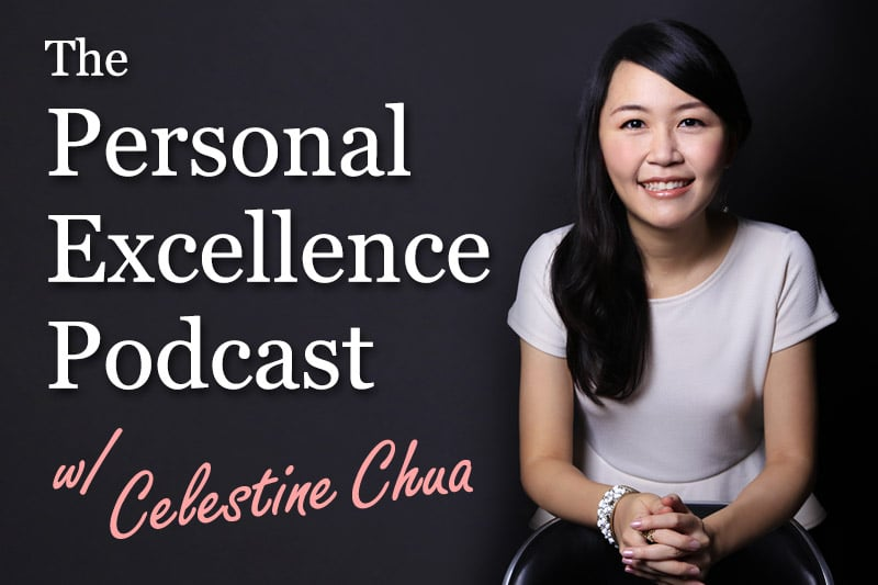 Welcome to Personal Excellence Podcast!
