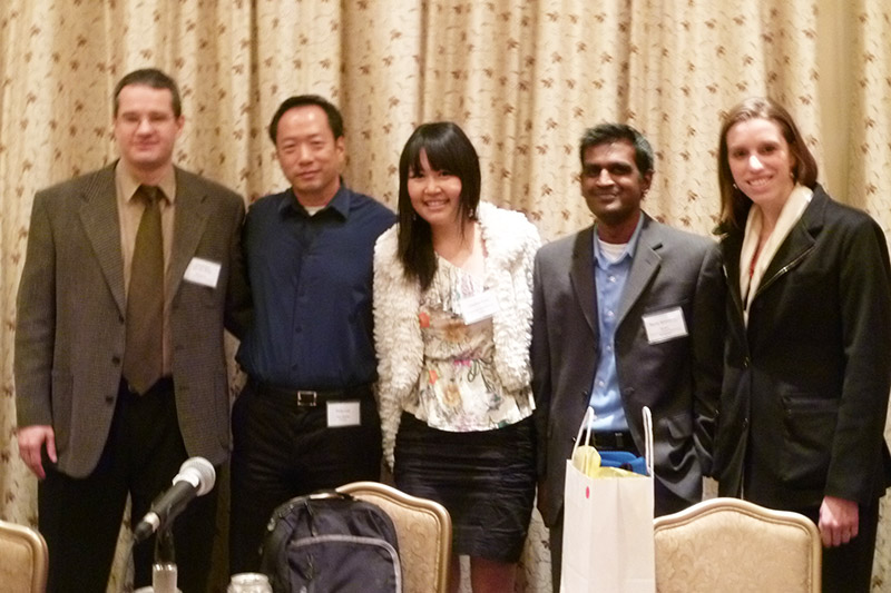 Wharton Marketing Conference 2011