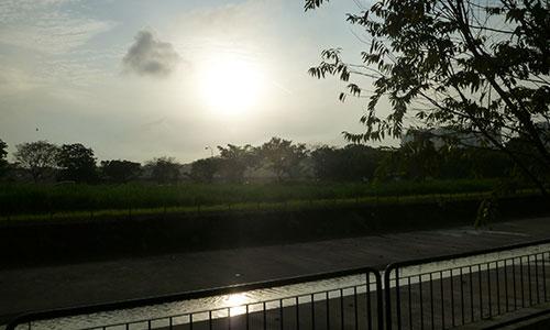 Day 3 Sun