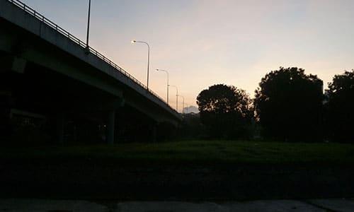 Day 4 Sun