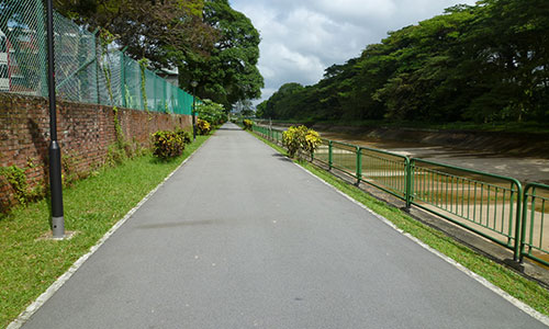 Day 4 Walk