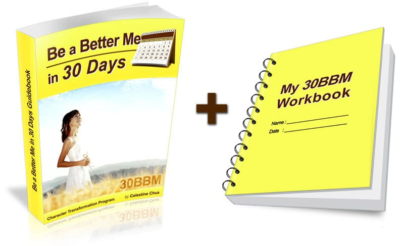 30BBM Guidebook + Workbook