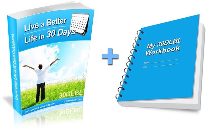 30DLBL Guidebook + Workbook