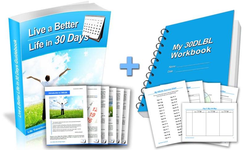 30DLBL Guidebook and Workbook