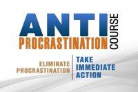 Anti-Procrastination Course