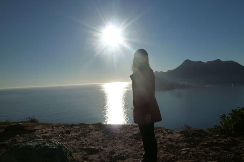 Cape Town - Chapman's Peak