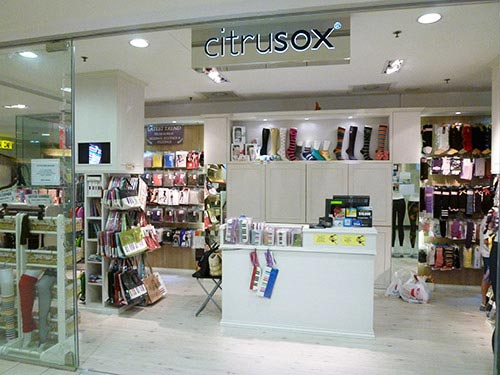 Citrusox outlet