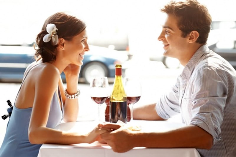 dating coaching packages