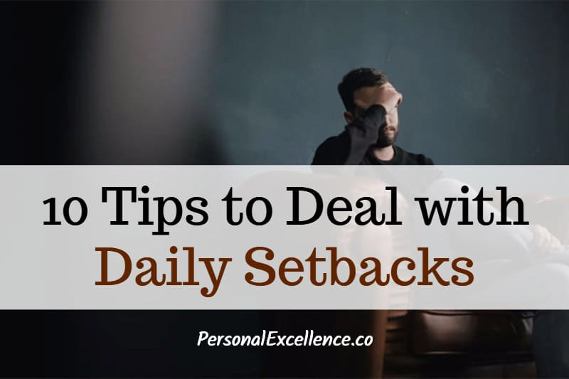 Daily Setbacks