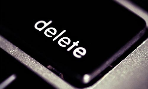 Image result for delete button