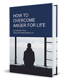How To Overcome Anger for Life