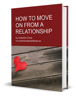 How To Move On From Relationships Ebook