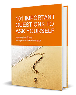 101 Questions to Ask Yourself