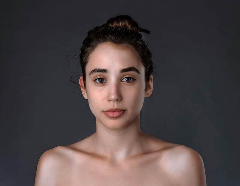 Esther Honig - Isreal