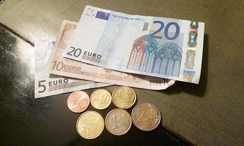 The Euro (EUR)