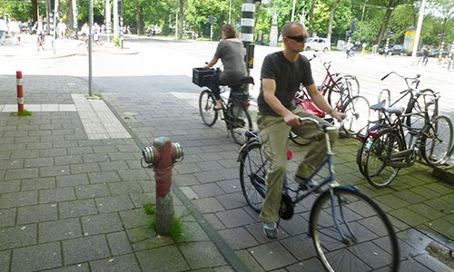 Holland Cycling