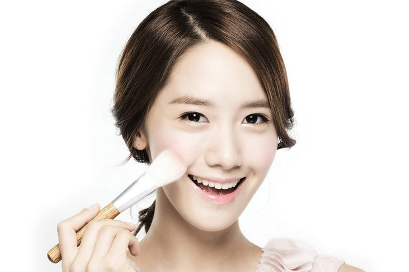 Im Yoona from Girls' Generation