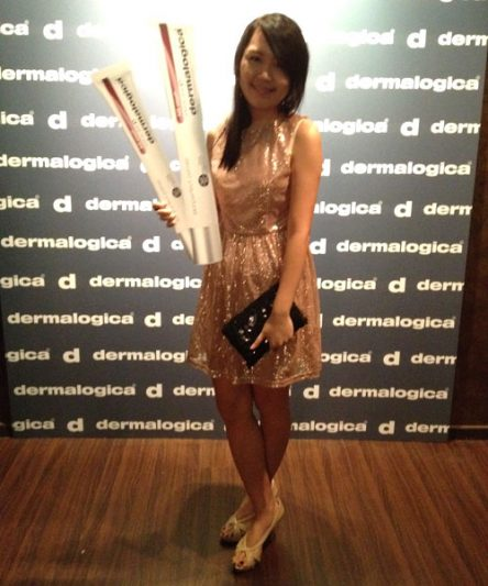 Dermalogica Product Launch