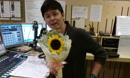 UFM 100.3 Deejay Wenhong