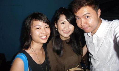 Yan, Celes, Shun-Jian