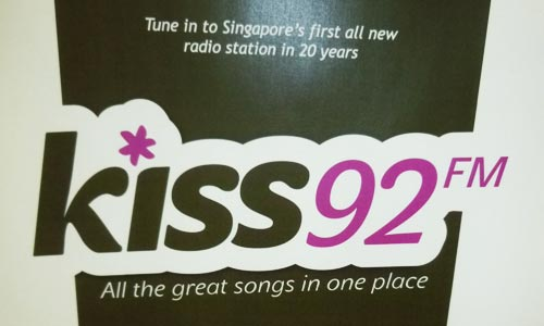 Kiss92 FM - All the great songs in one place!