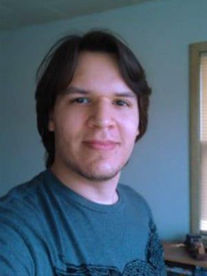 Matt Leyva