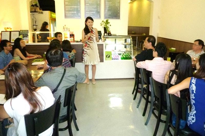 SG PE Readers Meetup (Jul 27, 2014): Introduction