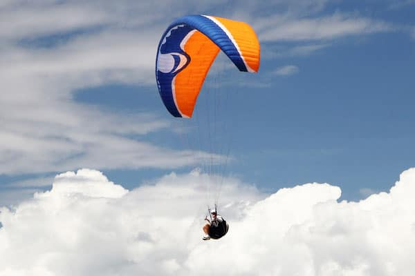 My Paragliding Experience in Cape Town! | Personal Excellence