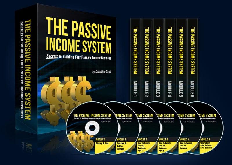 The Passive Income System