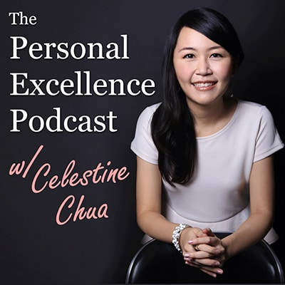 Welcome to The Personal Excellence Podcast!
