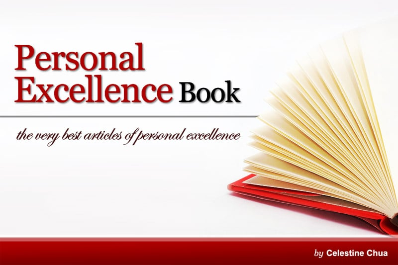 Personal Excellence Book