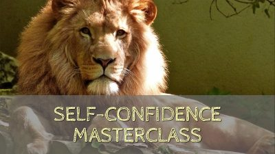 Course Card: Self-Confidence Masterclass