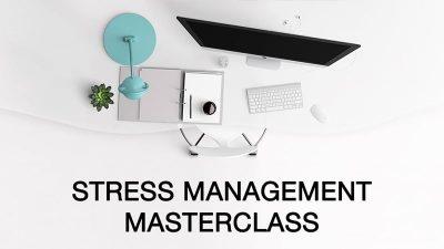 Course Card: Stress Management Masterclass