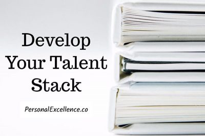 Talent Stack