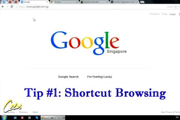 Increase Web Browsing