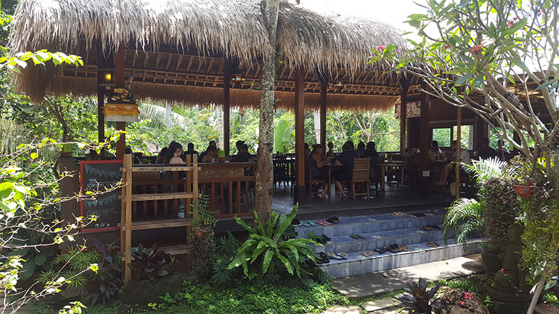 Ubud: Yoga Barn